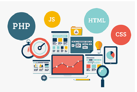 Web Development SAMS Education System
