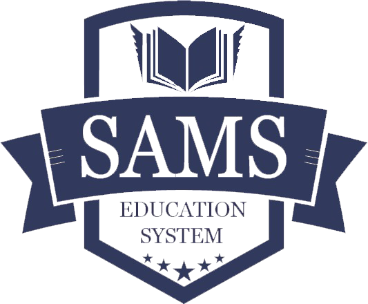 logo SAMS Education System